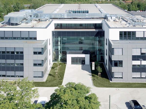 Nuevo Laboratorio de Brabender en Alemania