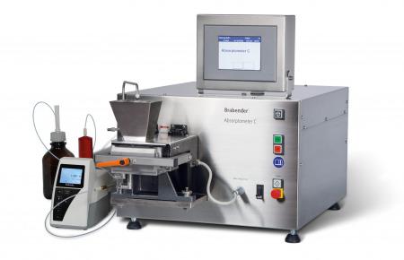 Absorptometer C