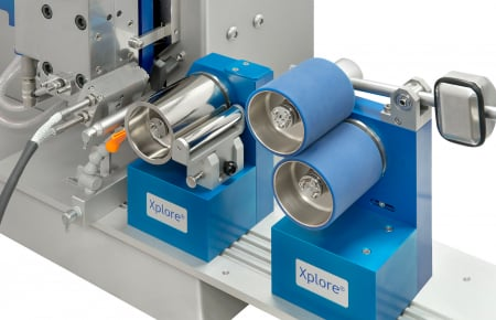Xplore R&D Fiber Line FL