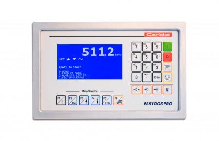 Controlador EasyDos Pro