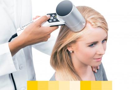 microDERM Hair Expert