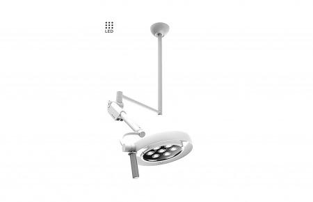 IRIS LED C (para techo)