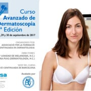 6º Curso de Dermatoscopia Digital