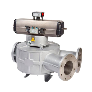 Heavy Duty Plug Diverter Valve (TBN & TBS)
