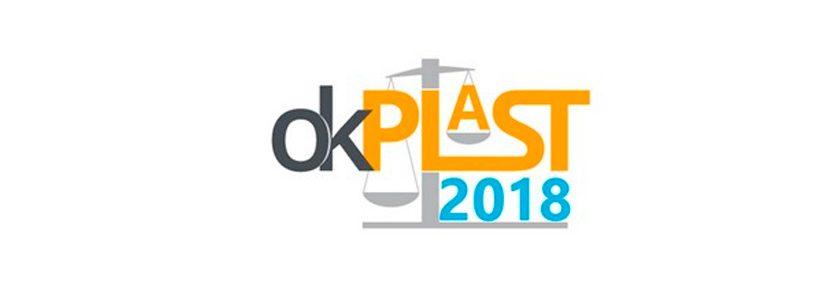OK PLAST 2018