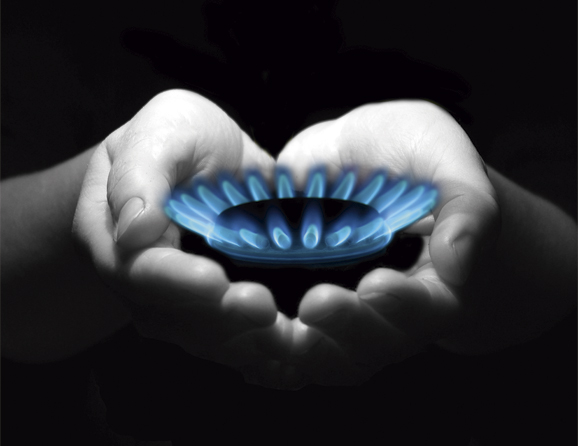 La demanda de gas natural se dispara un 13% en septiembre y alcanza su nivel más alto en el mes en 5 años