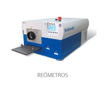 Reómetros