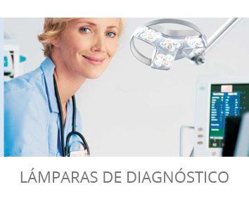 Lámparas de Diagnóstico