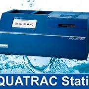 Aquatrac Station... las claves de un equipo único