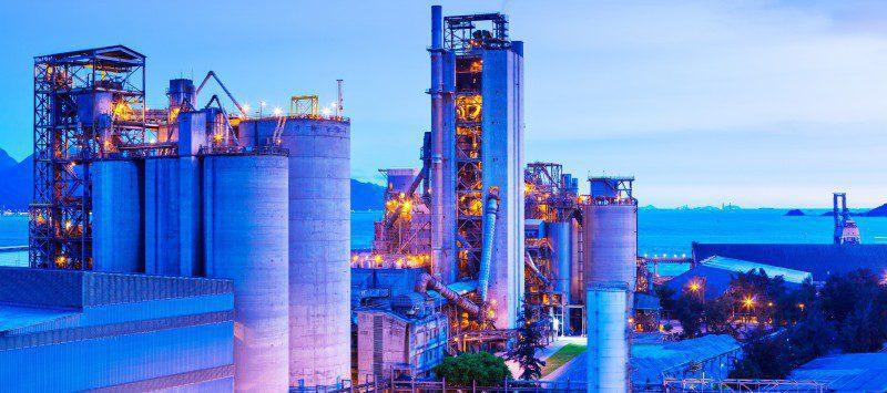 El incremento de producción anima la cifra de negocios del sector químico
