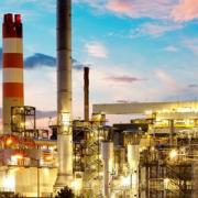 El 65% del gas en España es para la industria