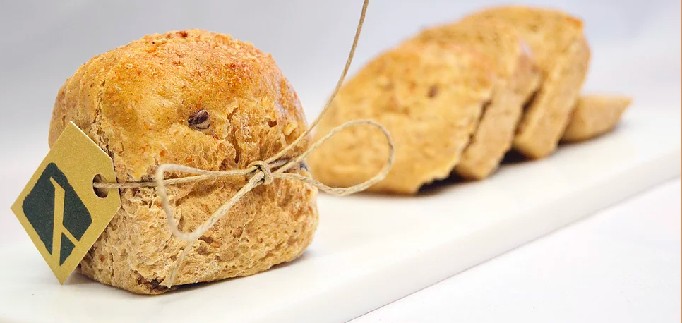 Congreso Internacional de Panadería Futura