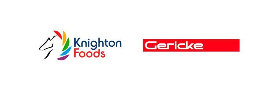 Knighton Foods ofrece nuevas capacidades con Gericke