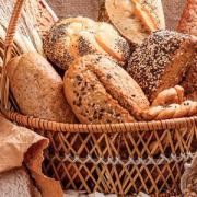 El pan integral... tu mejor alimento para 2018