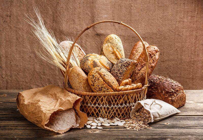 7 falsos mitos sobre el pan