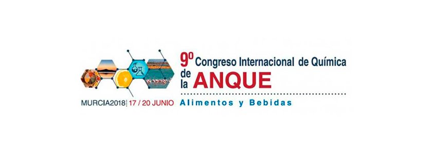 Murcia acogerá el 9º Congreso Internacional de Química de la Anque