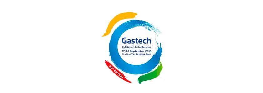 Gastech 2018 (Barcelona)