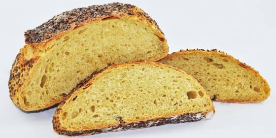 Nueve alternativas a la harina de trigo