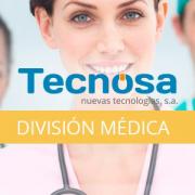 Tecnosa desde dentro... nuestra división médica