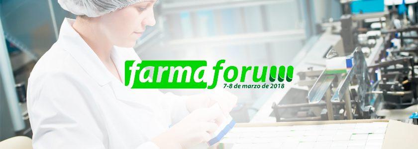 Farmaforum 2018 abre sus puertas