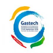 Gastech anuncia su programa preliminar para 2018