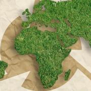 La Industria Química quiere liderar la sostenibilidad