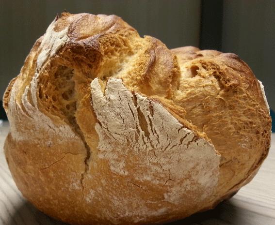 Cómo identificar el buen y el mal pan desde un punto de vista sensorial