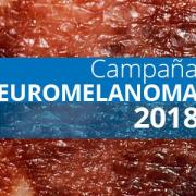 El Unicaja Almería Voleibol colabora con la Campaña del Euromelanoma