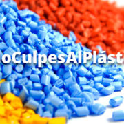 #NoCulpesAlPlástico: campaña conjunta para el buen uso de este material