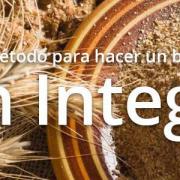No vale cualquier método para obtener un buen pan integral