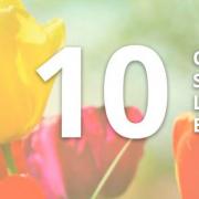 10 consejos para sobrellevar mejor la psoriasis en primavera