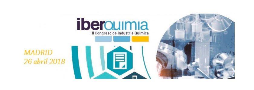 IBERQUIMIA 2018 – III Congreso de la Industria Química