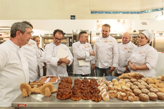 Se buscan candidatos para el campeonato de panadería artesana 2019