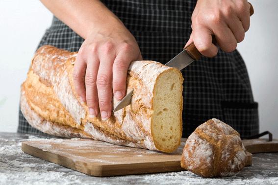 ¿Cuánto sabes sobre el almidón en panadería?