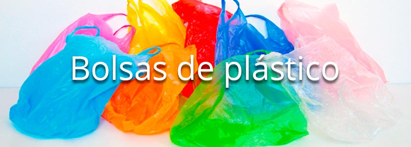 Las bolsas de plástico dejarán de ser gratuitas desde julio