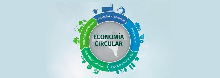 Economía circular: incubando el envase del futuro