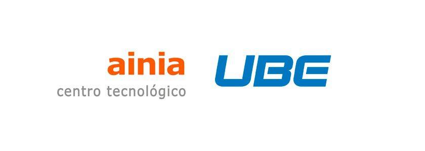UBE y Ainia presentan nuevos prototipos de envases flexibles