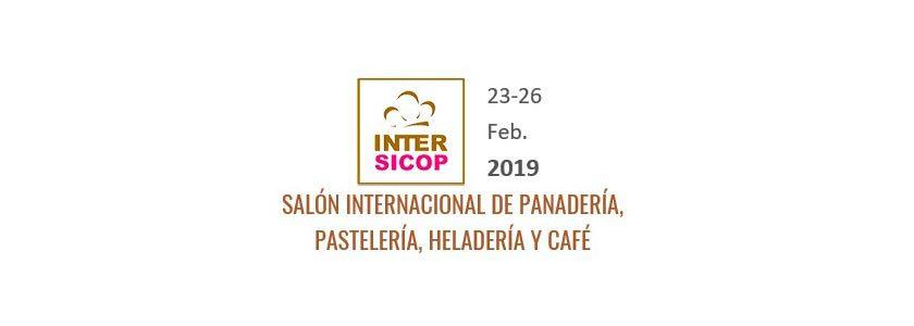 Intersicop 2019 acogerá el segundo Campeonato Nacional de Estudiantes de Pastelería