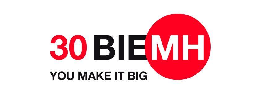 30ª BIEMH / Bienal Española de Máquina-Herramienta