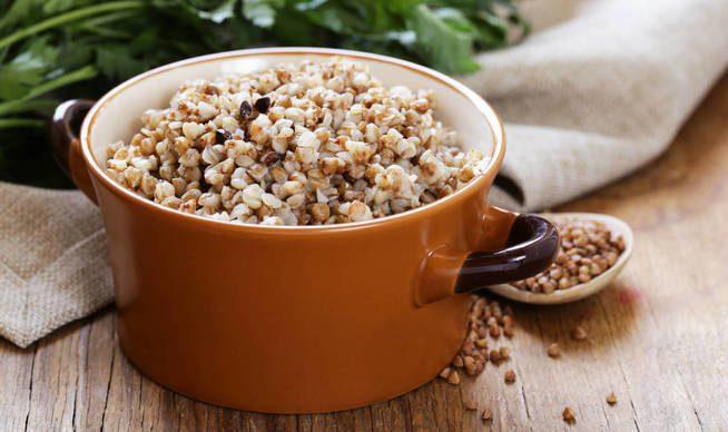 Trigo sarraceno: porqué esta vieja semilla se ha puesto de moda
