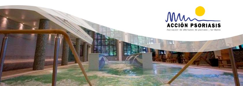 VIII Encuentro lúdico-terapéutico Acción Psoriasis (Zaragoza)