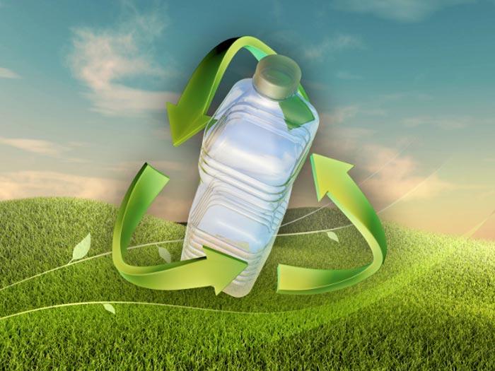 El presente y el futuro en el uso de los plásticos