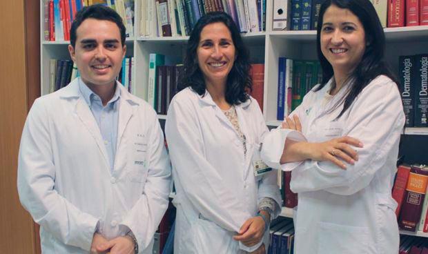 Premian trabajos sobre psoriasis e histiocitosis de células Langerhans