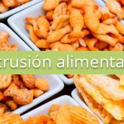 3 tecnologías de procesado para el desarrollo de alimentos sostenibles y personalizados