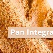 Pan integral, un aliado contra los problemas gastrointestinales