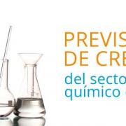 El sector químico prevé incrementar un 2,6% su cifra de negocios en 2019