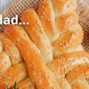 El pan, un alimento también imprescindible en Navidades