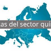 Las ventas del sector químico europeo crece un 3,6%