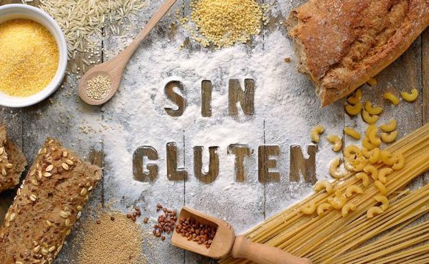 Soluciones de laboratorio para aplicaciones sin gluten