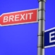 BREXIT: Planteando el futuro comercial entre Europa y Reino Unido